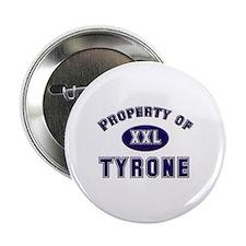 My heart belongs to tyrone Button