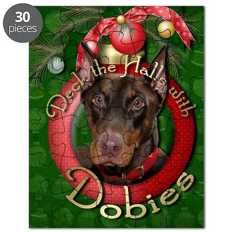 DeckHalls_Dobies_Rocky Puzzle