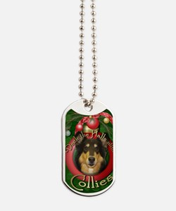 DeckHalls_Collie_Caroline Dog Tags
