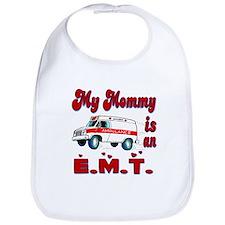 My Mommy is an EMT Bib