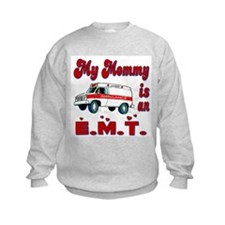 My Mommy is an EMT Jumper Sweater
