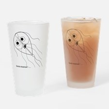 giardia Drinking Glass
