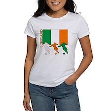 Soccer Ireland Tee