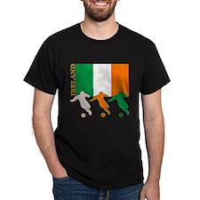 Soccer Ireland T-Shirt