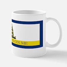 West_Virginiabump Mug