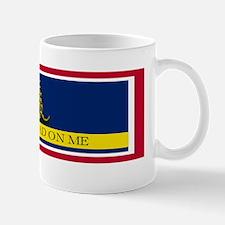Wyomingbump Mug