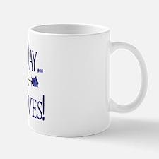 8th Day Mug