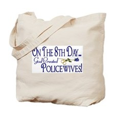 8th Day Tote Bag