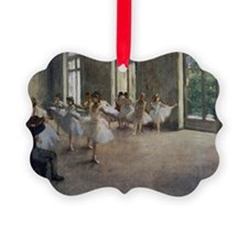 degasballet2 Ornament