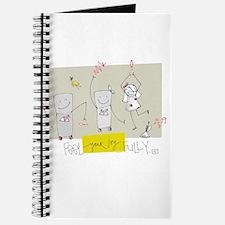 Feel Your Joy Fully Journal