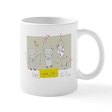Feel Your Joy Fully Mugs