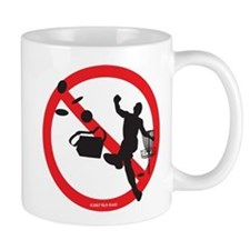 Disc Golf Mug Mugs