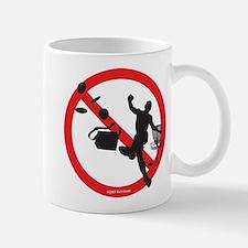 Disc Golf Mug Mugs