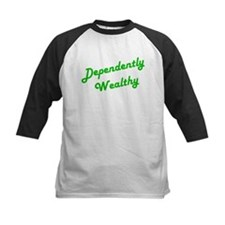 Dependently Wealthy Tee