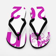 pink_runlikeagirl_262 Flip Flops