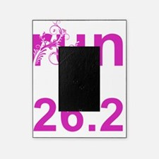 pink_runlikeagirl_262 Picture Frame