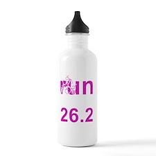 pink_runlikeagirl_262 Water Bottle