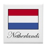 Amsterdam Drink Coasters