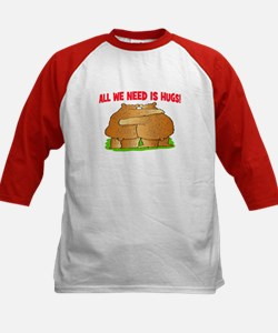 ALL WE NEED IS HUGS Tee