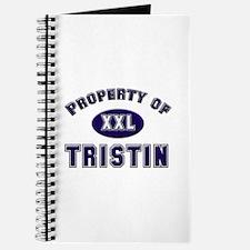 My heart belongs to tristin Journal