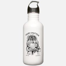 Hairy Potter Water Bottle