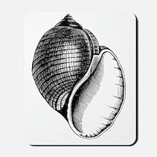 Sea Shell Design #11 Mousepad