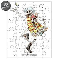 dead-ed Puzzle