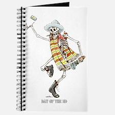 dead-ed Journal