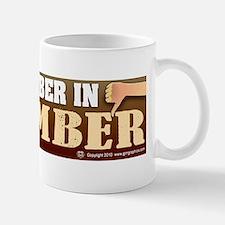 remember_nov Mug