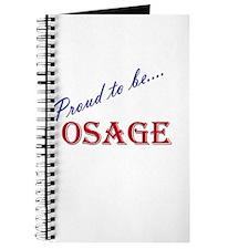 Osage Journal