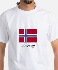 Norway - Norwegian Flag Shirt