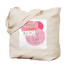Use Your Talents Tote Bag