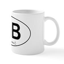 pib logo Mug