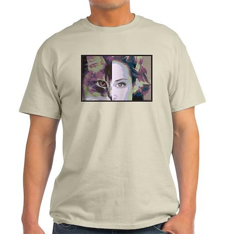 Humanimal Light T-Shirt
