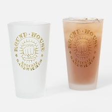 round-house-DKT Drinking Glass