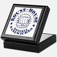 round-house-LTT Keepsake Box