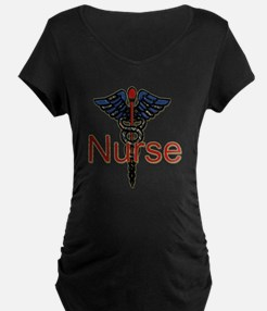CAD. Nurse  T-Shirt