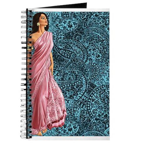Indian Sari Journal