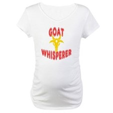 goat whisperer dark Shirt