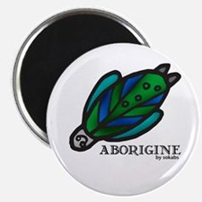 Aborigine by Sokabs Magnet