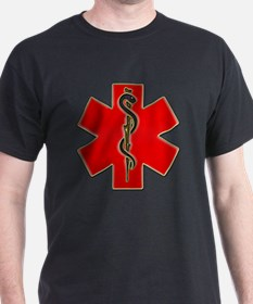 Red Cad copy T-Shirt