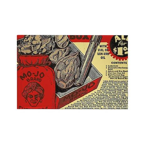 mo-jocurio-box Rectangle Magnet