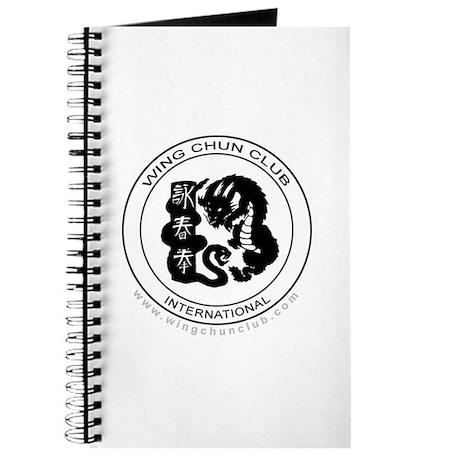 Wing Chun Club Notebook