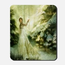 Winterspell Mousepad