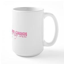 PinkribbonLLLMGhz Mug
