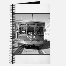 Streetcar 906 Journal