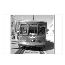 Streetcar 906 Postcards (Package of 8)