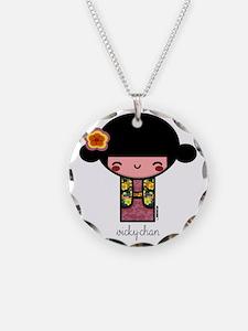 vickychan600 Necklace