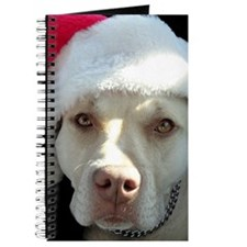 2-christmas lola Front Journal