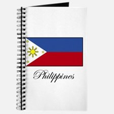 Philippines - Flag Journal